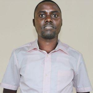 Herman Oscar Ntungwa
