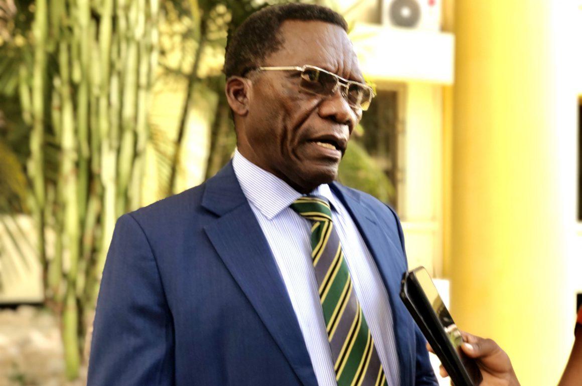 Hon. Mizengo Pinda thanks SUA for fulfilling his dream