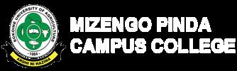 Mizengo Pinda Campus | Sokoine University of Agriculture